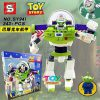 sy941-budlightyears-robot-243pcs-lego-compatible-toysspecialist-1708-16-toysspecialist@16