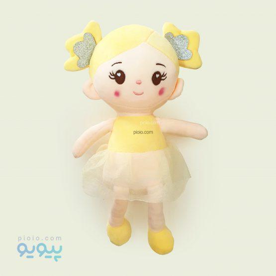عروسک دختر کد 238