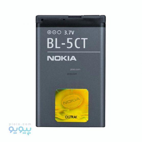 باتری موبایل نوکیا مدل BL-5CT