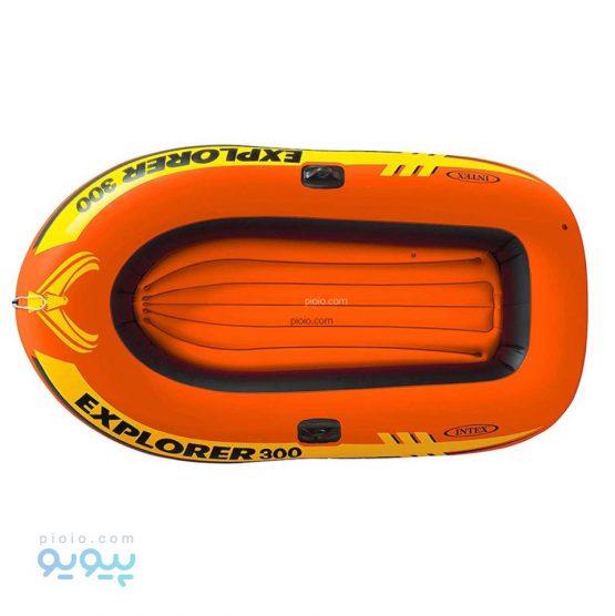 قایق بادی اینتکس کد 58031