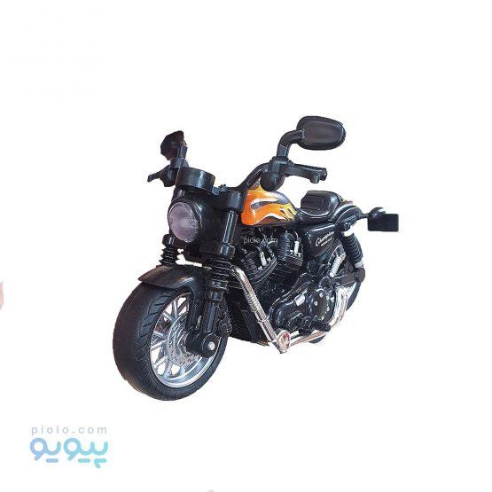 ماکت موتورسیکلت فلزی مدل یاما 1000