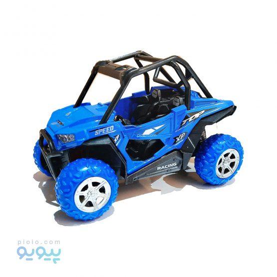 ماکت فلزی ماشین آفرودی مدل Racing