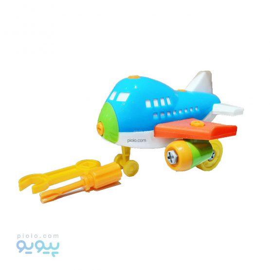 اسباب بازی هواپیمای فکری