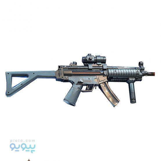 تفنگ اسباب بازی مدل ELECTRONIC GUN