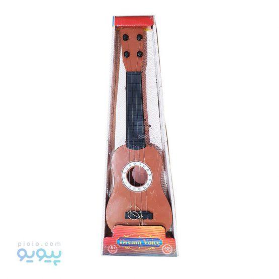 گیتار اسباب بازی کد 583