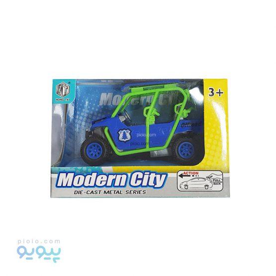 ماشین اسباب بازی مدل FR