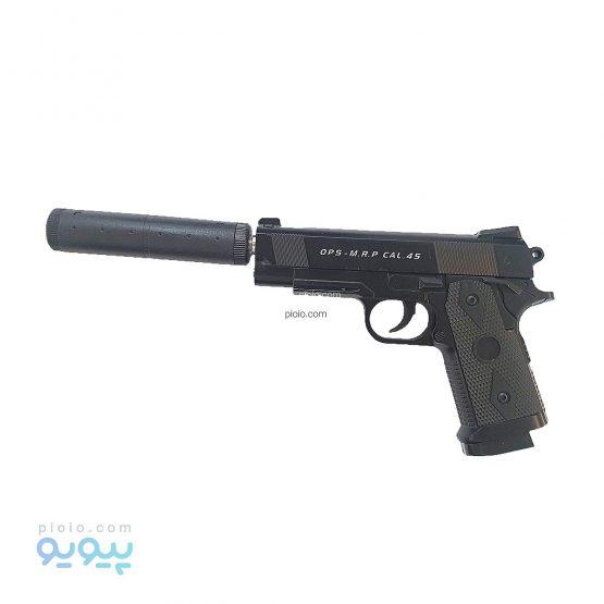تفنگ ساچمه ای فلزی مدل +C.9