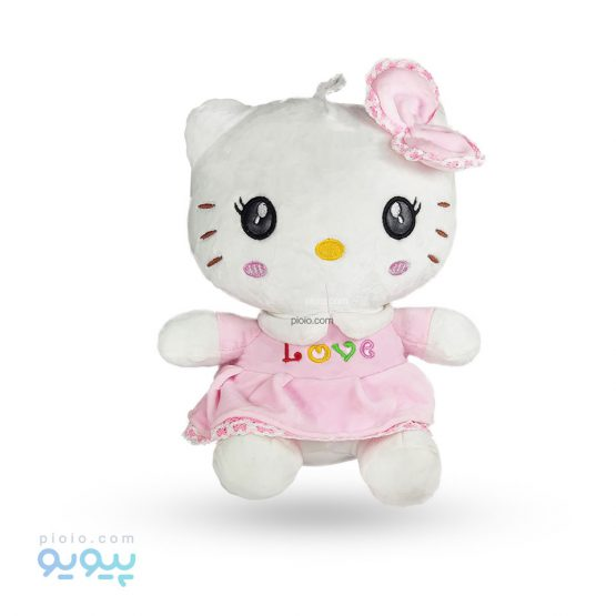 عروسک اورجینال گربه کیتی