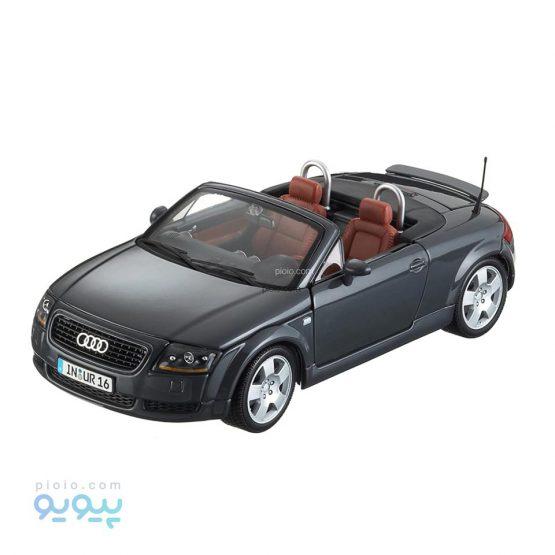 ماکت فلزی Audi TT Roadster