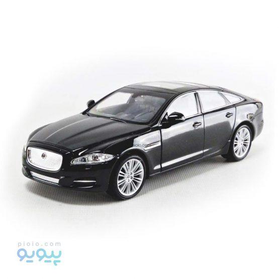 ماکت فلزی Jaguar XJ