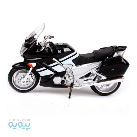 ماکت موتور سیکلت Yamaha FJR 1300