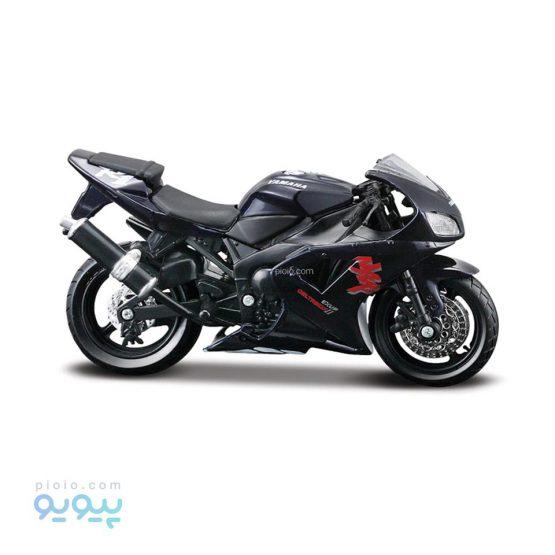 ماکت Yamaha YZF-R1