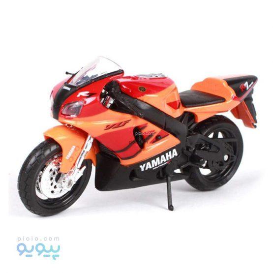 ماکت Yamaha YZF-R7