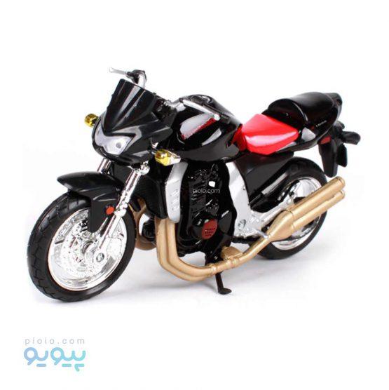 ماکت موتور سیکلت Kawasaki Z1000