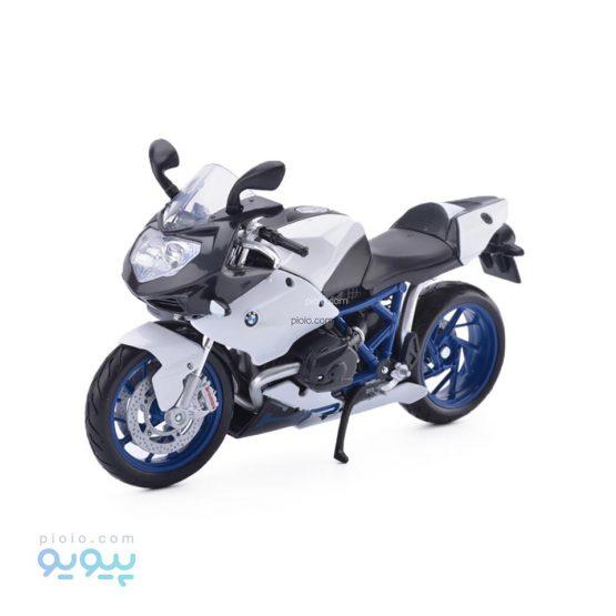 ماکت BMW Hp2 Sport