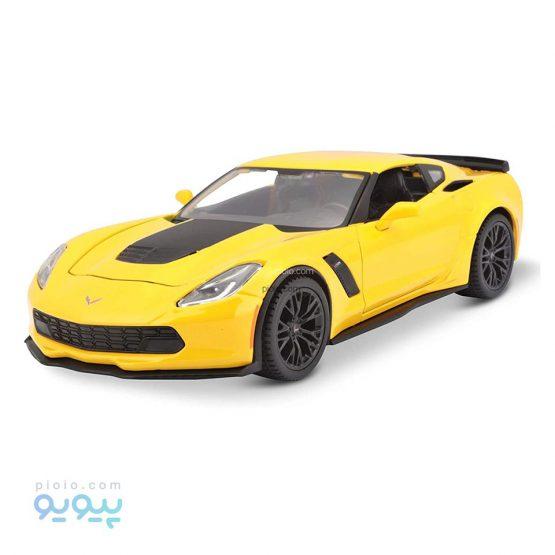 ماکت Corvette ZO6