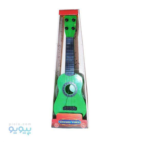 گیتار اسباب بازی کد 584