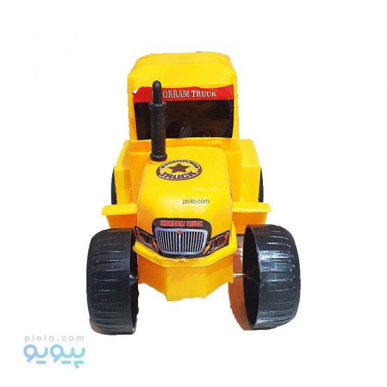 ماشین اسباب بازی مدل Khorram Truck