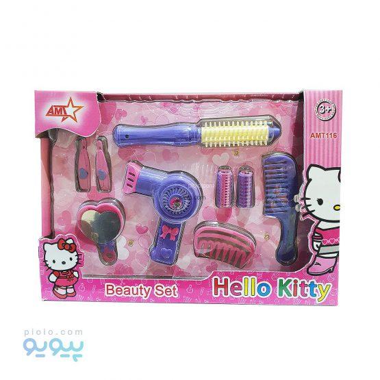 لوازم آرایشی کودکان HELLO KITTY