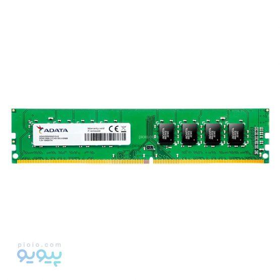 رم DDR4 ای دیتا فرکانس 2666 مگاهرتز