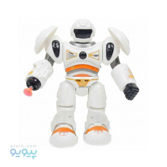 ربات کنترلی مدل Police robot