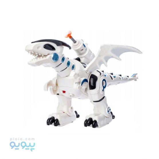 دایناسور کنترلی Battle Dragon