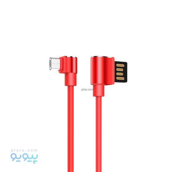 کابل تبدیل USB به MicroUSB مدل U37