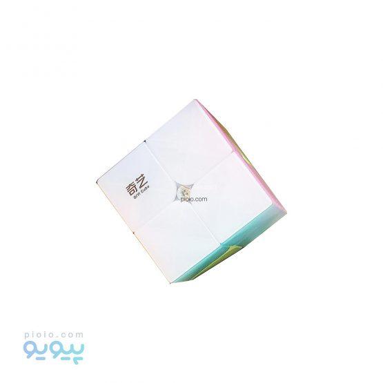 مکعب روبیک 2*2 ژله ای مدل Qiyi