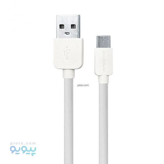 کابل شارژ تبدیل USB به MICROUSB کینگ استار K08 A