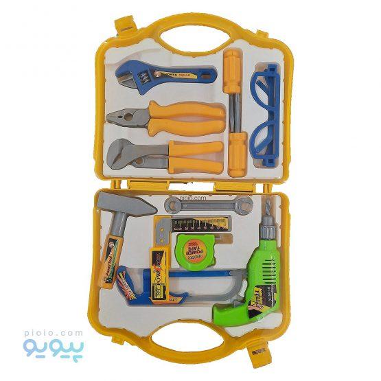 اسباب بازی جعبه ابزار مهندسی