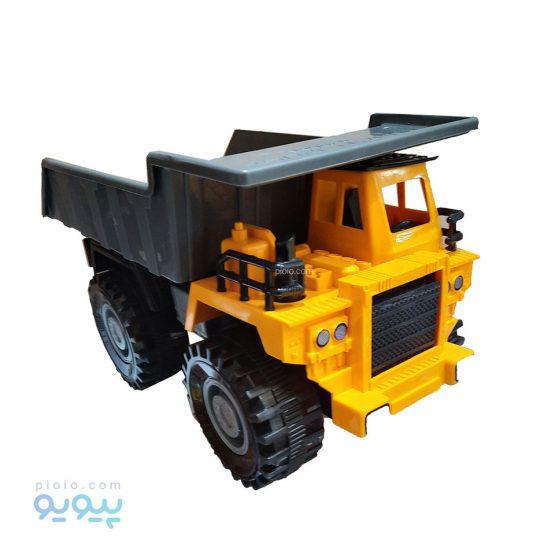 کامیون اسباب بازی مدل Titan