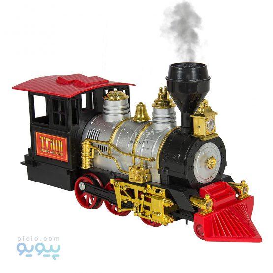 قطار اسباب بازی مدل Classic Train