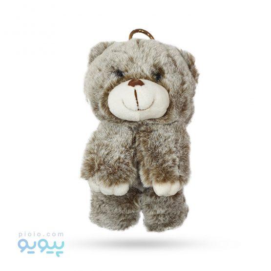 عروسک خرس پنبه ای لاکچری