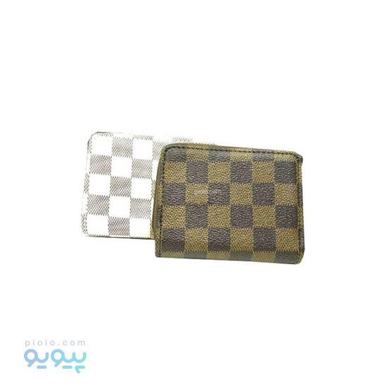 کیف جاکارتی چرم مصنوعی کد E1070