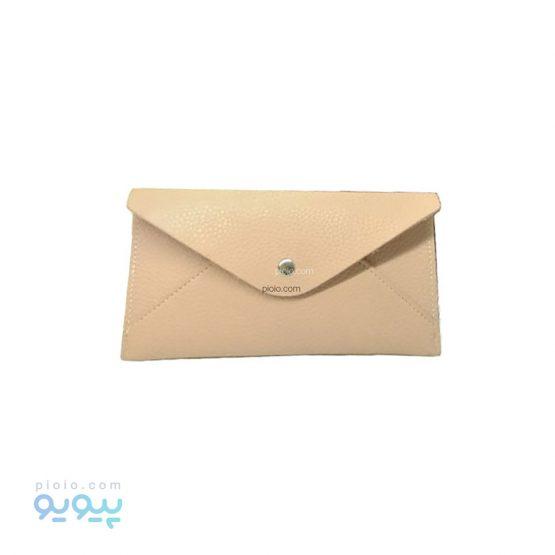 کیف پول زنانه چرم مصنوعی کد 1022