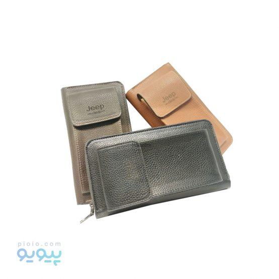 کیف پول زنانه کد H1157