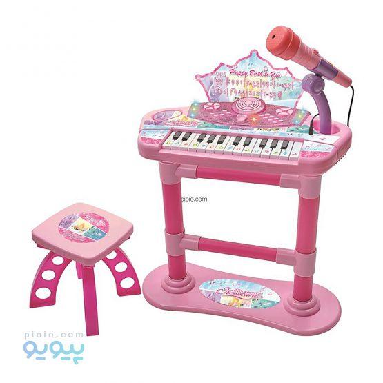 پیانو اسباب بازی کودک مدل 22056