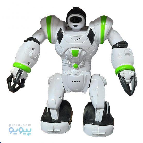 ربات کنترلی مدل Calvin Robot Human Dance