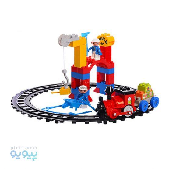 ساختنی Blocks مدل H61-222