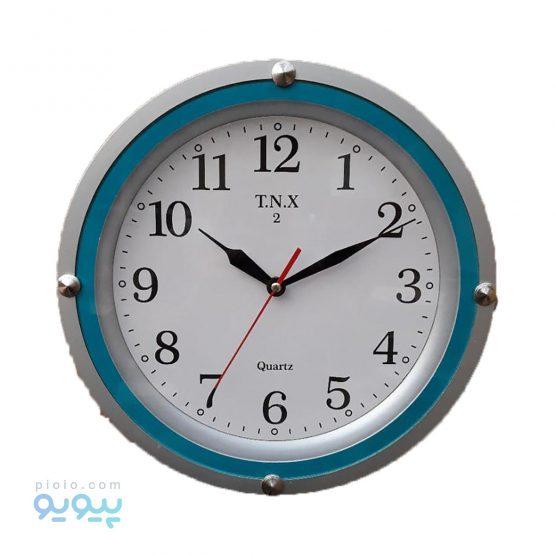 ساعت دیواری TNX گرد