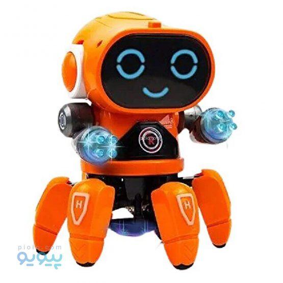 ربات کنترلی مدل BOT PIONEER ZR2091