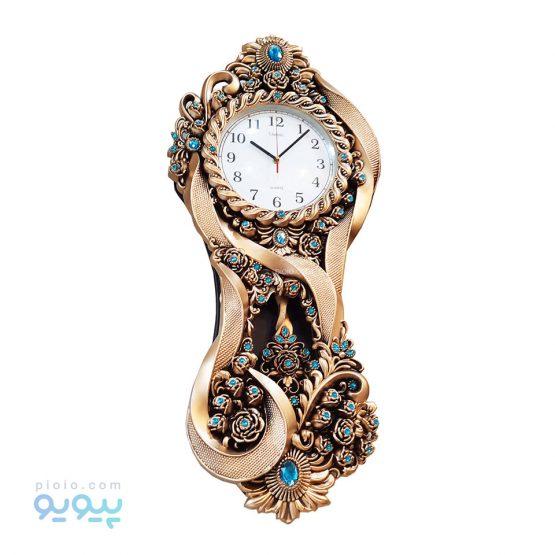 ساعت دیواری پاندولی کلاسیک