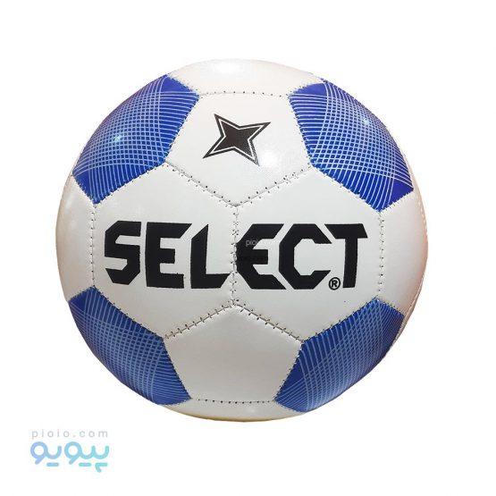 توپ فوتبال مناسب چمن مدل select