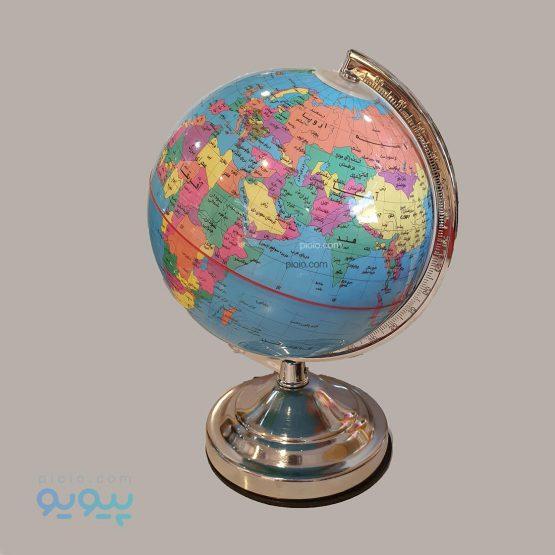 کره زمین 20 کلاسیک