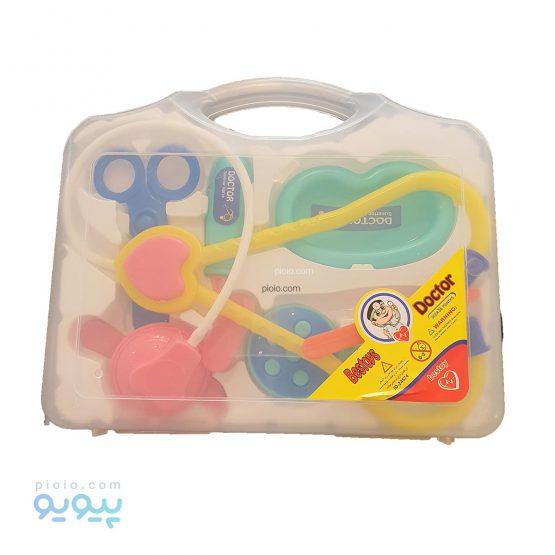 اسباب بازی جعبه ابزار دکتری کیفی