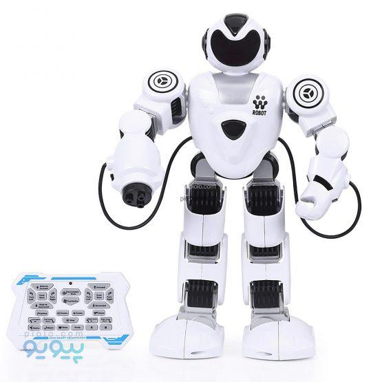 ربات کنترلی مدل Arras Police Robot 99888