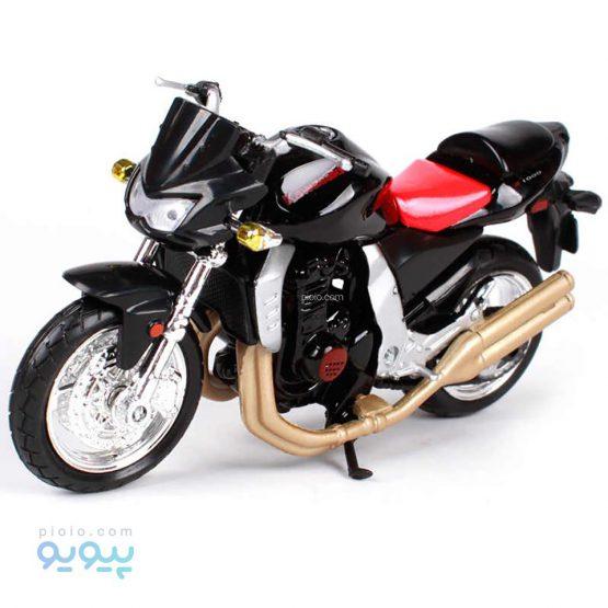 ماکت موتور kawasaki z1000