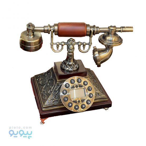 تلفن کلاسیک کد 210