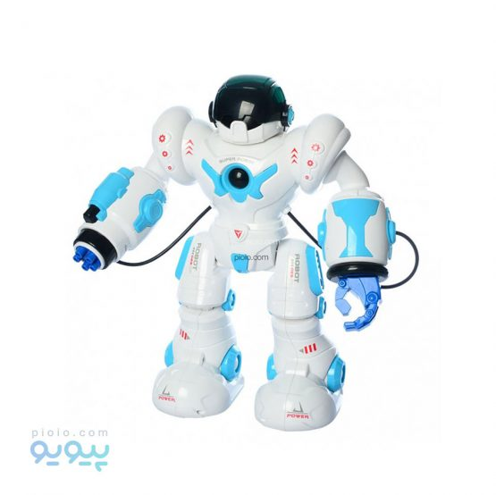 ربات کنترلی اسباب بازی مدل 6003E
