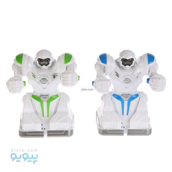 ربات کنترلی phantom fighting robots
